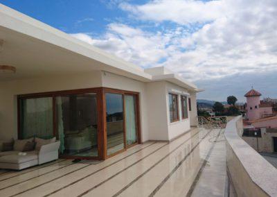 Empresa de construcciones en Málaga