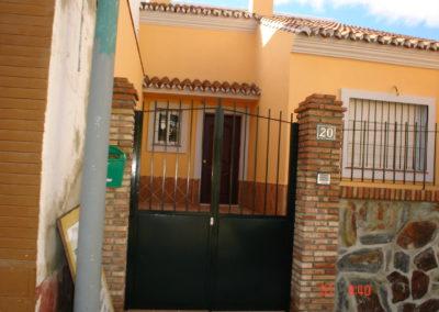 Empresa de reformas y construcciones en Málaga
